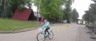 Egzamin nakartę rowerową