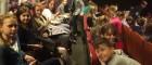 Kolejna wizyta wleszczyńskim teatrze