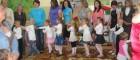 Młodsza Grupa Wiekowa uczciła Święto Matki