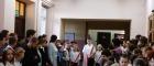 Montaż słowno-muzyczny poświęcony 86 rocznicy odzyskania przezPolskę Niepodległości
