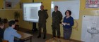 Spotkanie zżołnierzami 4 Zielonogórskiego Pułku Przeciwlotniczego Czerwieńsk - Leszno