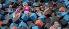 To co dzieciaki lubią najbardziej - wizyta wfabryce czekoladek orazwparku trampolin