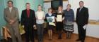 Uroczyste Podsumowanie XI Międzywojewódzkiego Górowskiego Konkursu Informatycznego