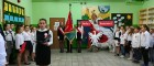 Uroczysty apel upamiętniający 227 rocznicę uchwalenia Konstytucji 3 Maja