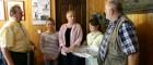 Wizyta wOkręgowej Radzie Łowieckiej wLesznie