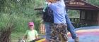 Wycieczka doParku Rekreacyjnego Budowle Świata Nenufar Club wKościanie