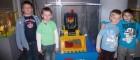 Wystawa zKlocków LEGO